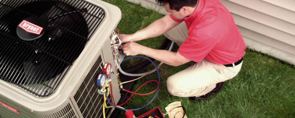 Cheap HVAC Services in Saint Louis MO
